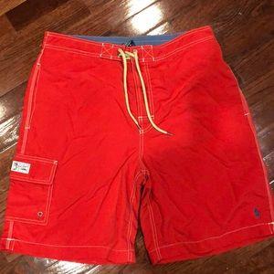 Polo Men's Swim trunks